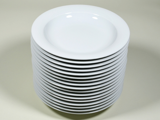 Suppenteller/Pastateller Ø 23 cm
