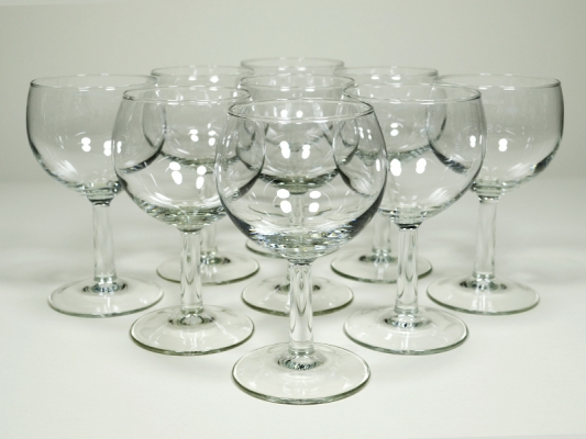 Universalglas/Südweinglas