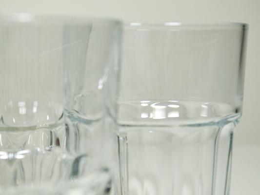 Caipirinha Glas