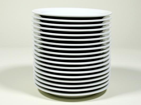 Miniteller Ø 16 cm