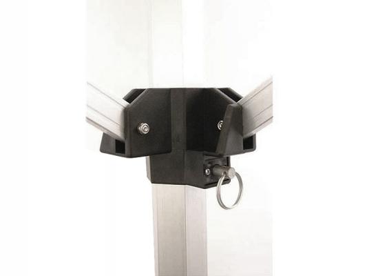 Pavillon Ruck-Zuck 3x3m
