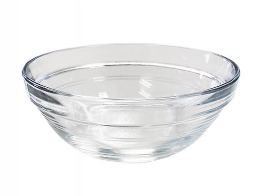 Dessertschale Glas Ø 12 cm
