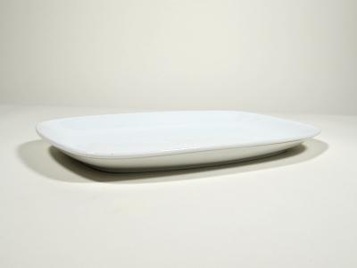 Buffetplatte Porzellan klein