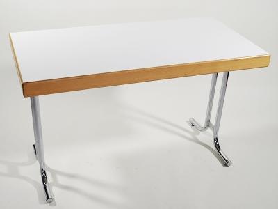 Konferenztisch 120 x 60 cm