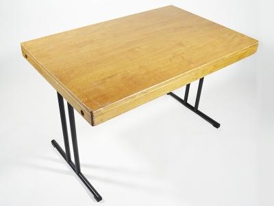 Tisch 120 x 80 cm klappbar