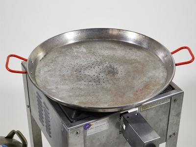 Paella-Pfanne Ø 60 cm ohne Stiel