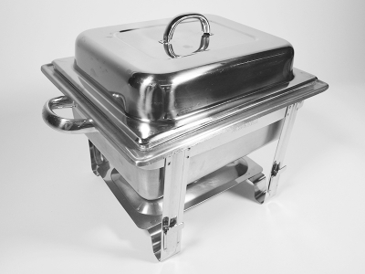 Chafing Dish 1/2 GN