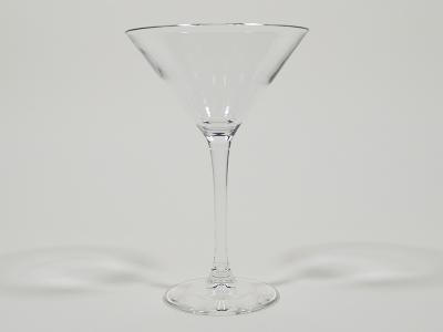 Martini Glas