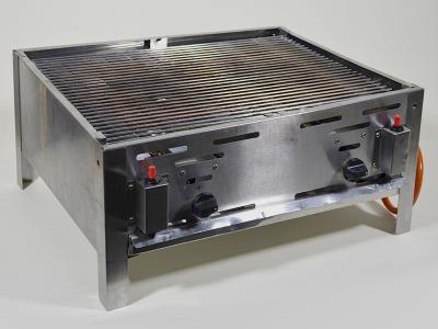 Gas-Grill 50 x 70 cm
