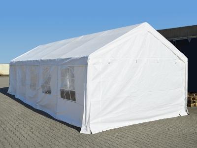 Pavillon 4 x 10 m ohne Boden
