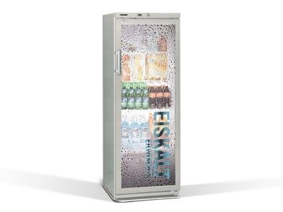 Flaschenkühlschrank Liebherr