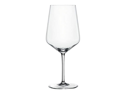 Rotweinglas Style