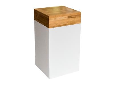 Stehtisch Nordic Cube