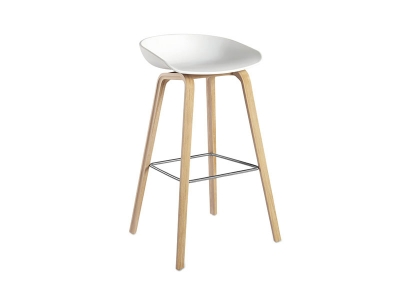 Designer Barhocker About a Stool